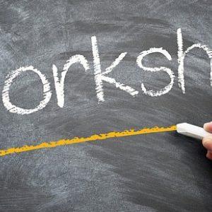 Formação/Workshops
